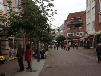 nordhorn winkelstraat