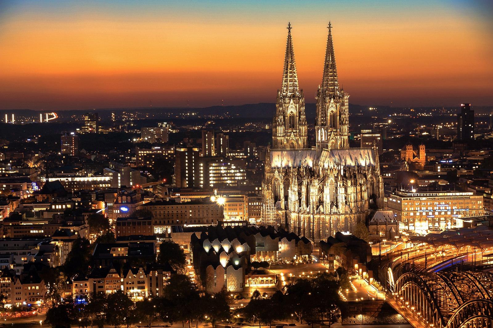 Kerstmarkt Keulen De Mooiste Kerstmarkt Van Duitsland Goedkoop