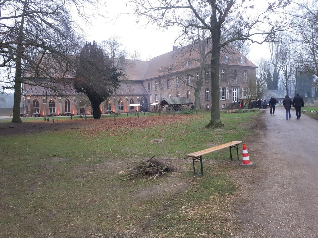 Klooster Graefenthal Goedkoop Duitsland