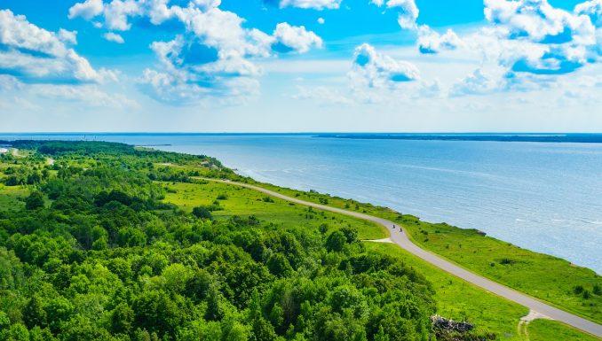 Oostzeekustroute