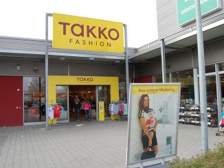 Takko in Kranenburg