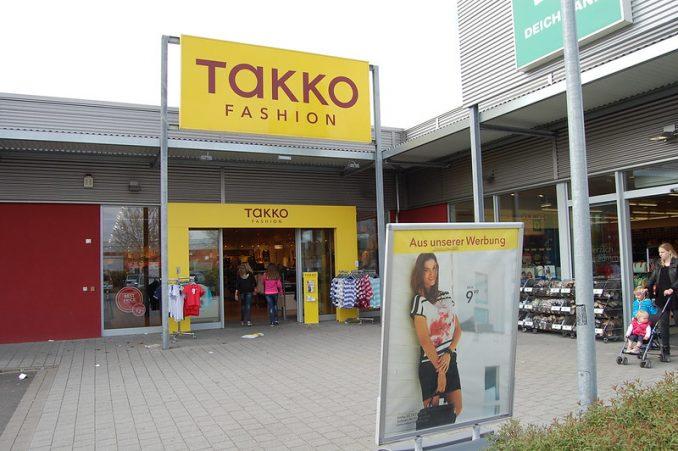 Takko in Kranenburg